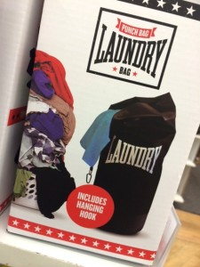 Best bet for Laundry - better then a basket or hamper