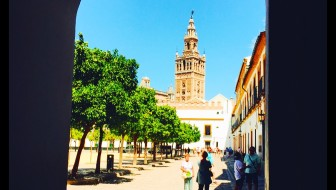 Seville Spain – Top 5 in 2 Days 2 See